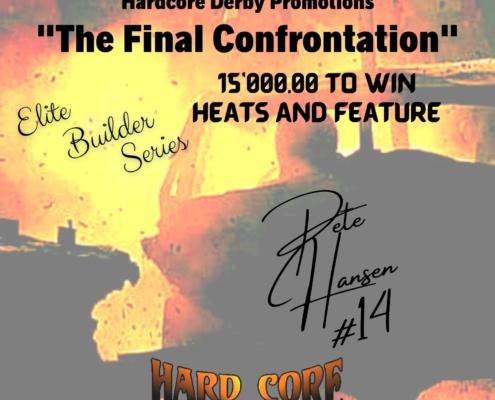 Pete Hanses Elite Builder Series