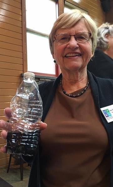MPWN Member Kay Karchevski, Multi-Pure Water Systems