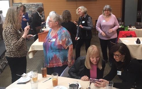 Marin Women's Business Networking Group