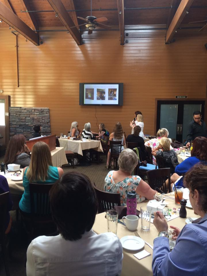 Marin Women's Networking Group