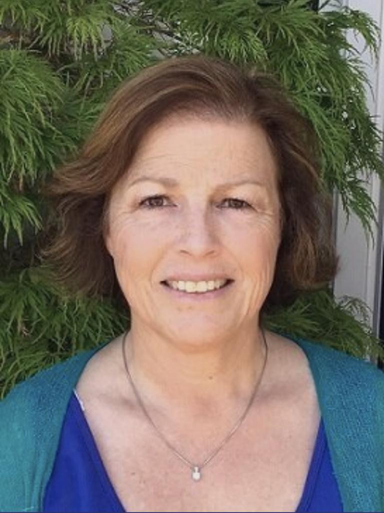 Eve Cooper College & Career Advising