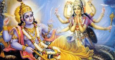 పునీత తిథులు 'ఉత్థాన, క్షీరాబ్ది'