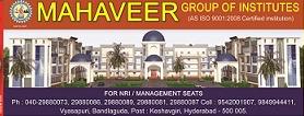 Mahaveer Group of Institutes