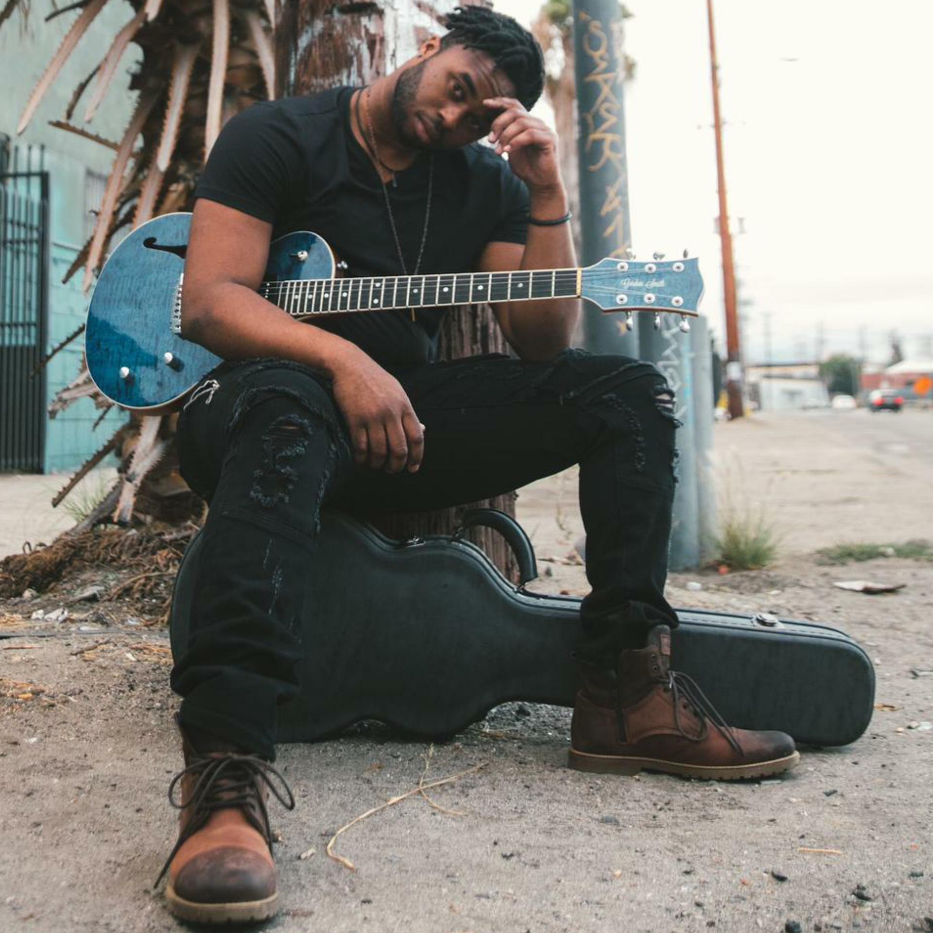 Blues, Pop / Rock, Soul
