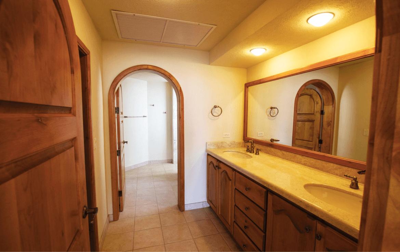 Playa Azul Condos For Sale Villa Bathroom