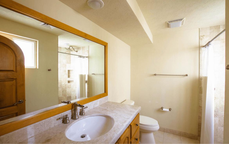 Playa Azul Condos For Sale Villa Master Bathroom