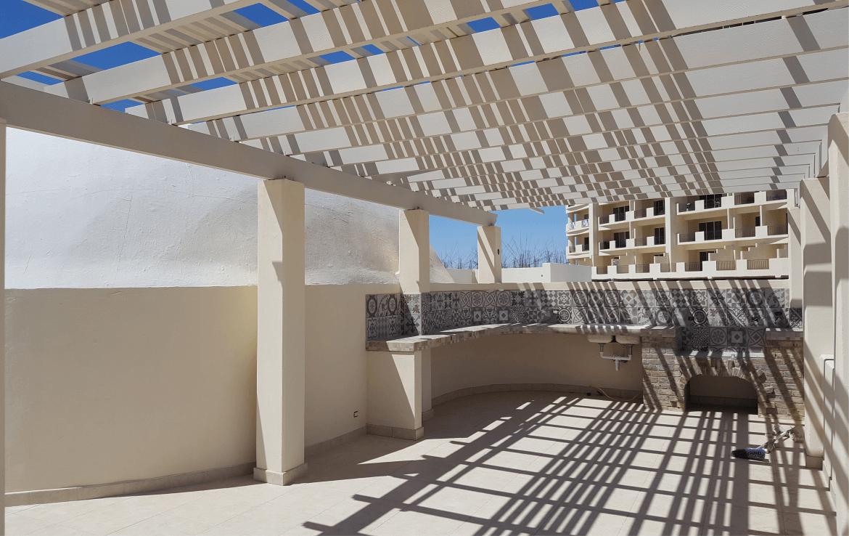 Playa Azul Condos For Sale Villa Exterior Margarita Deck