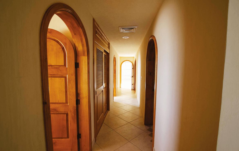 Playa Azul Condos For Sale Villa Hallway