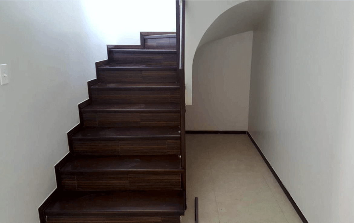 Great Townhome Conjunto Ballena 6 Stairs.