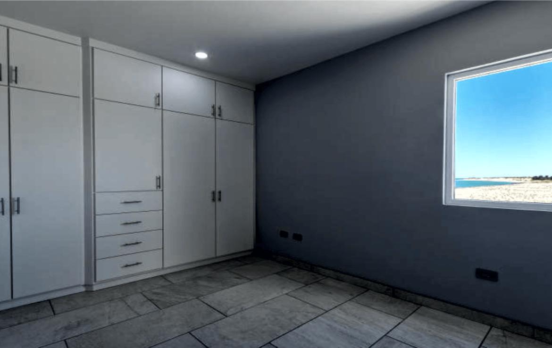 Elegant Oceanfront Home Bedroom