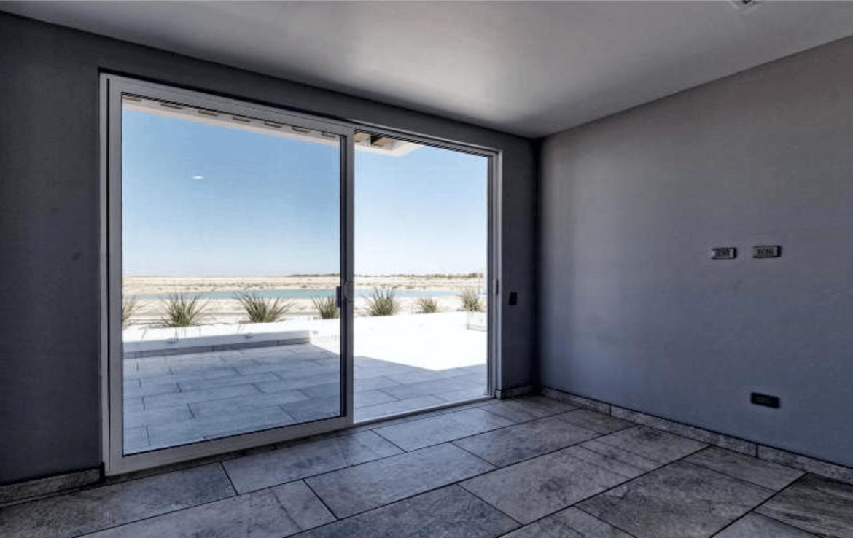 Elegant Oceanfront Home Master View