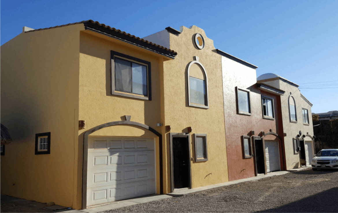 Image of Comfy Townhome Sonoran Sunset II #5 Exterior