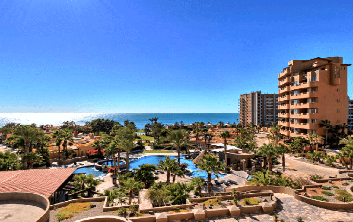 Condo With Stunning Ocean Views View