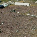 SARS Concert Crowd