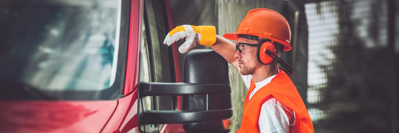 Commercial Auto Insurance Massachusetts
