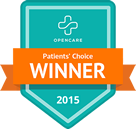 Open Care Winner 2015