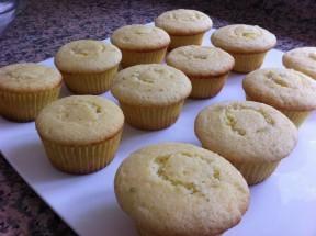 Margarita Cupcakes 10