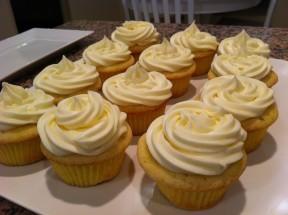 Margarita Cupcakes 11