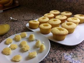Margarita Cupcakes 7