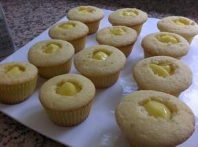 Margarita Cupcakes 8