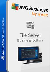 AVG File Server Business Edition