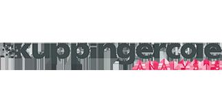 Kuppingercole logo