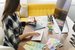 5 ferramentas para escolher o esquema de cores perfeito: