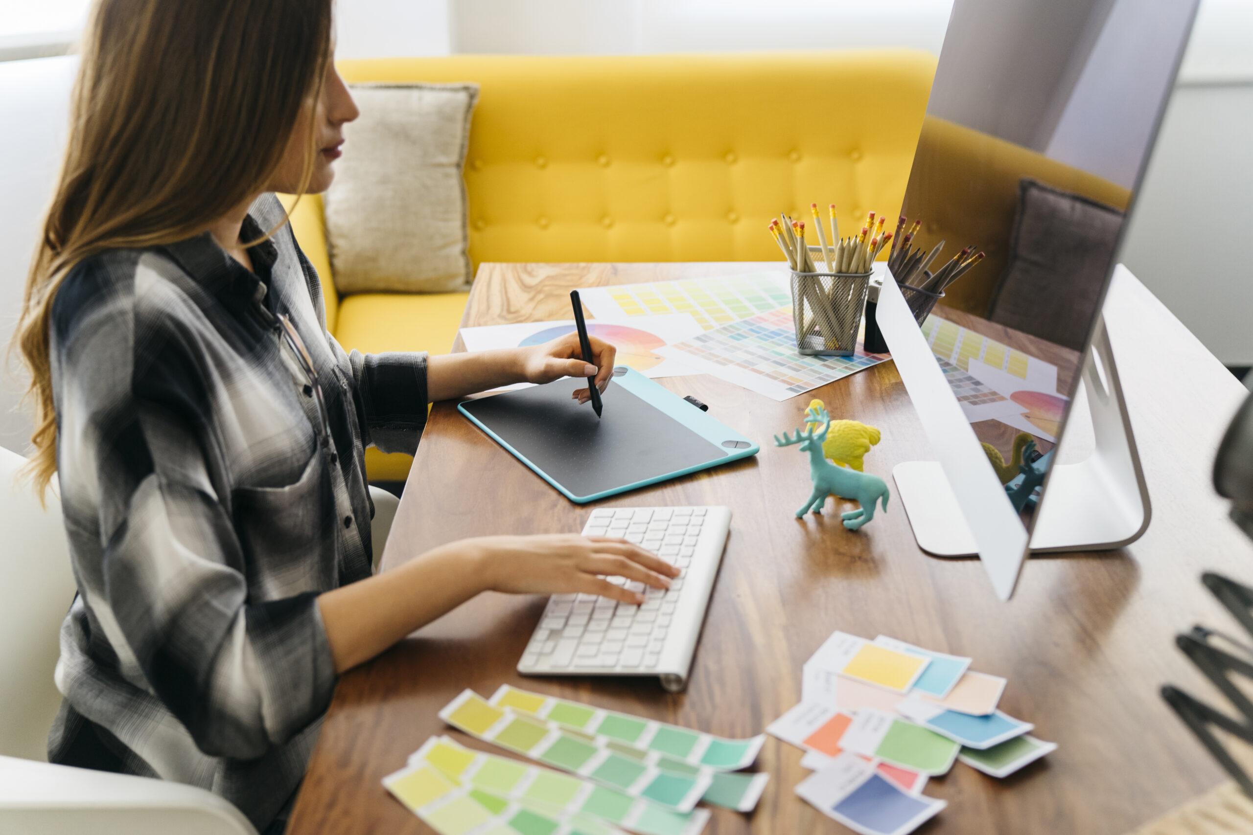5 ferramentas para escolher o esquema de cores perfeito