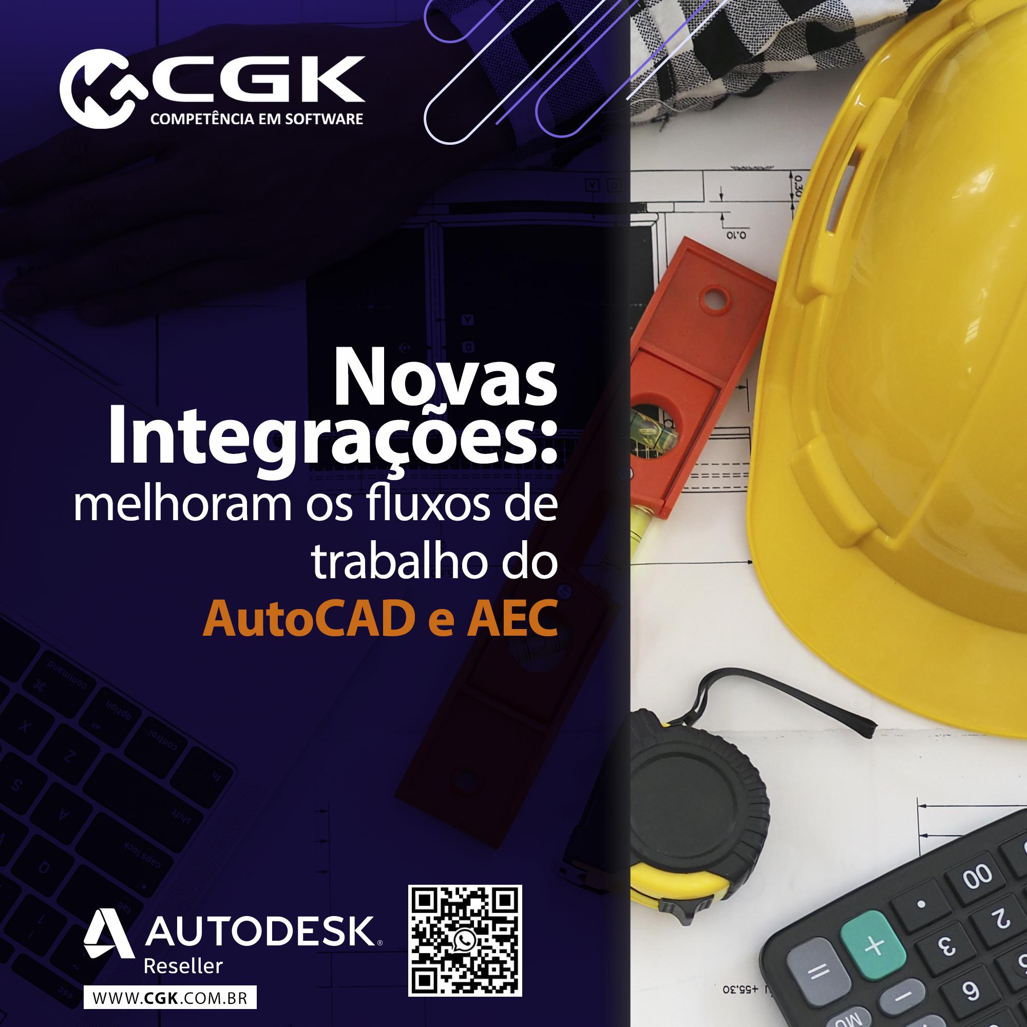 AutoCAD e AEC