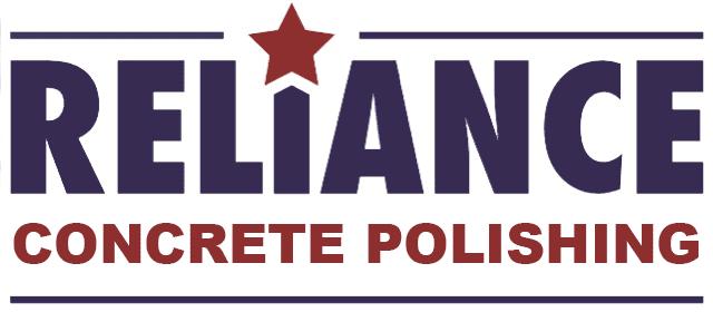 Concrete Polishing Logo