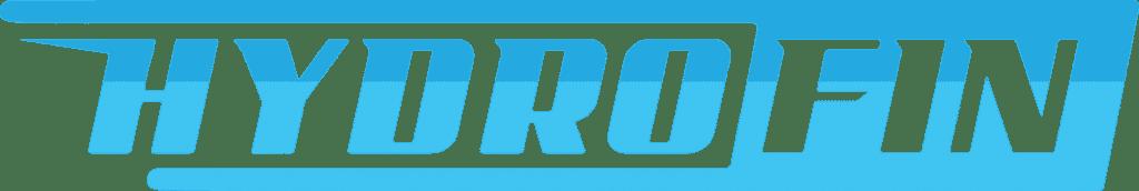 HydroFin Logo