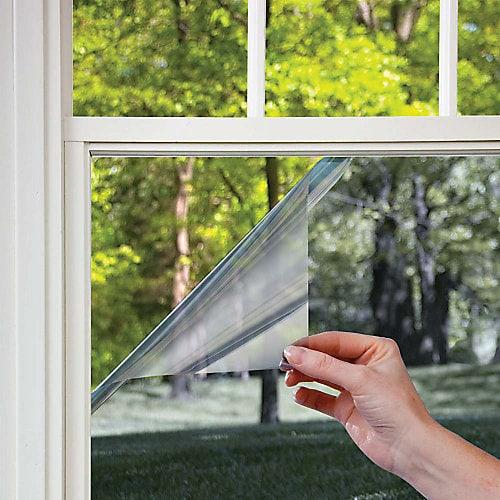 Reflective Window Film