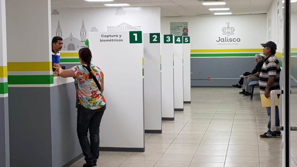 Inaugura Secretaría De Transporte Nuevo Modulo Para Tramitar