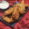 broasted chicken