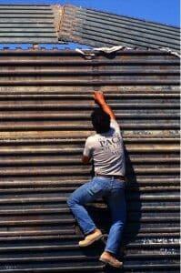 Fence Climber