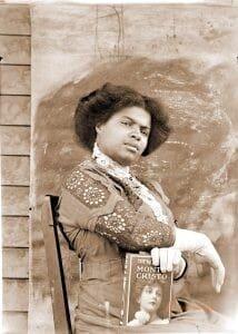 Mamie Griffin