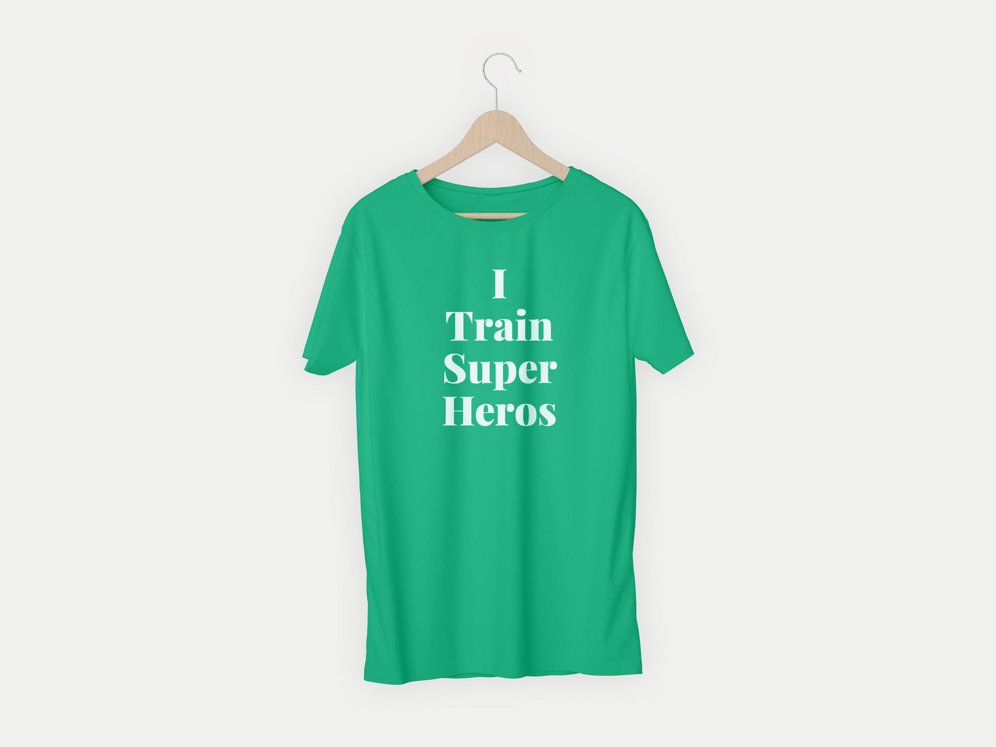 We Foster T Shirt