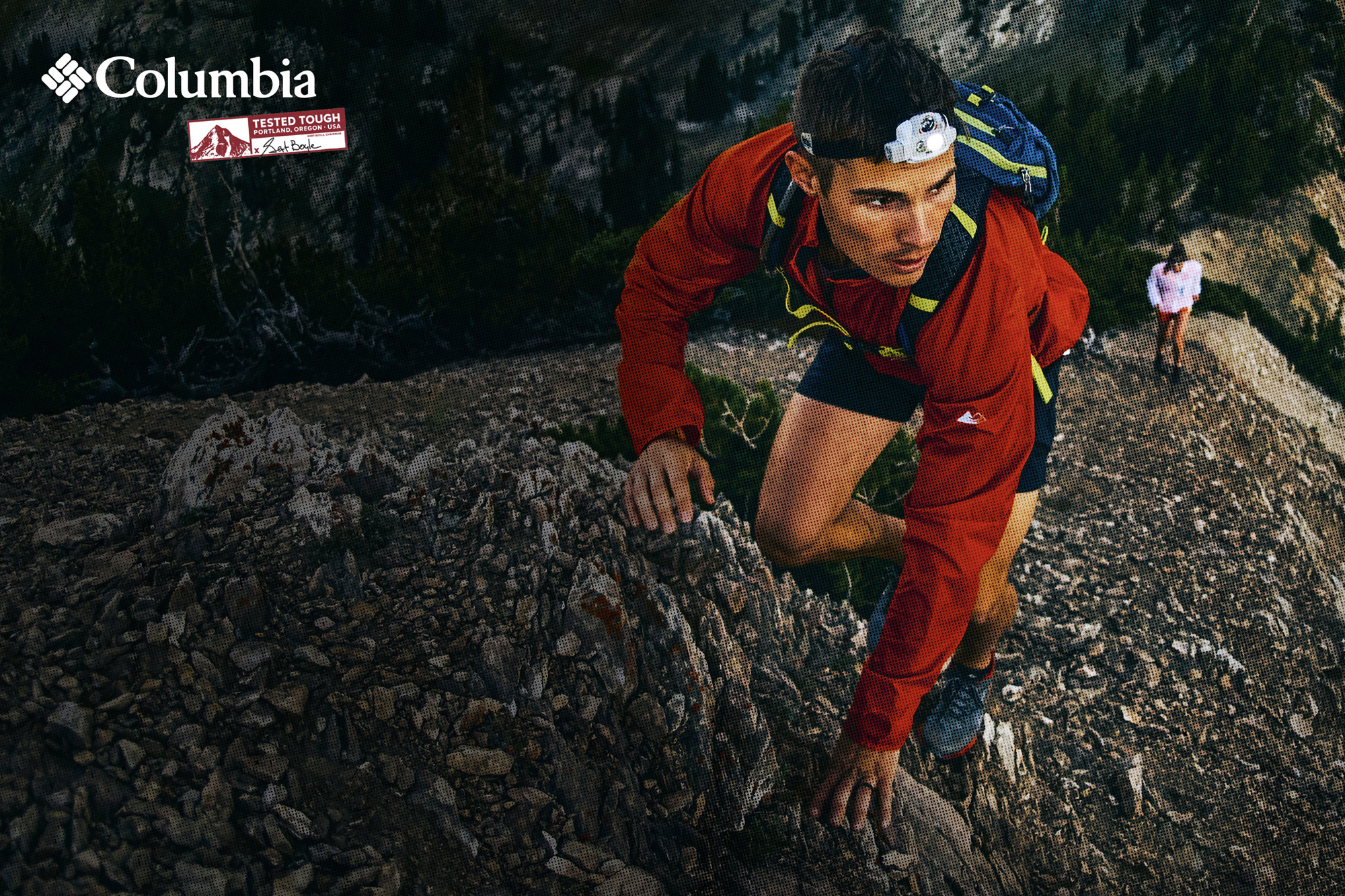 Columbia Sportswear