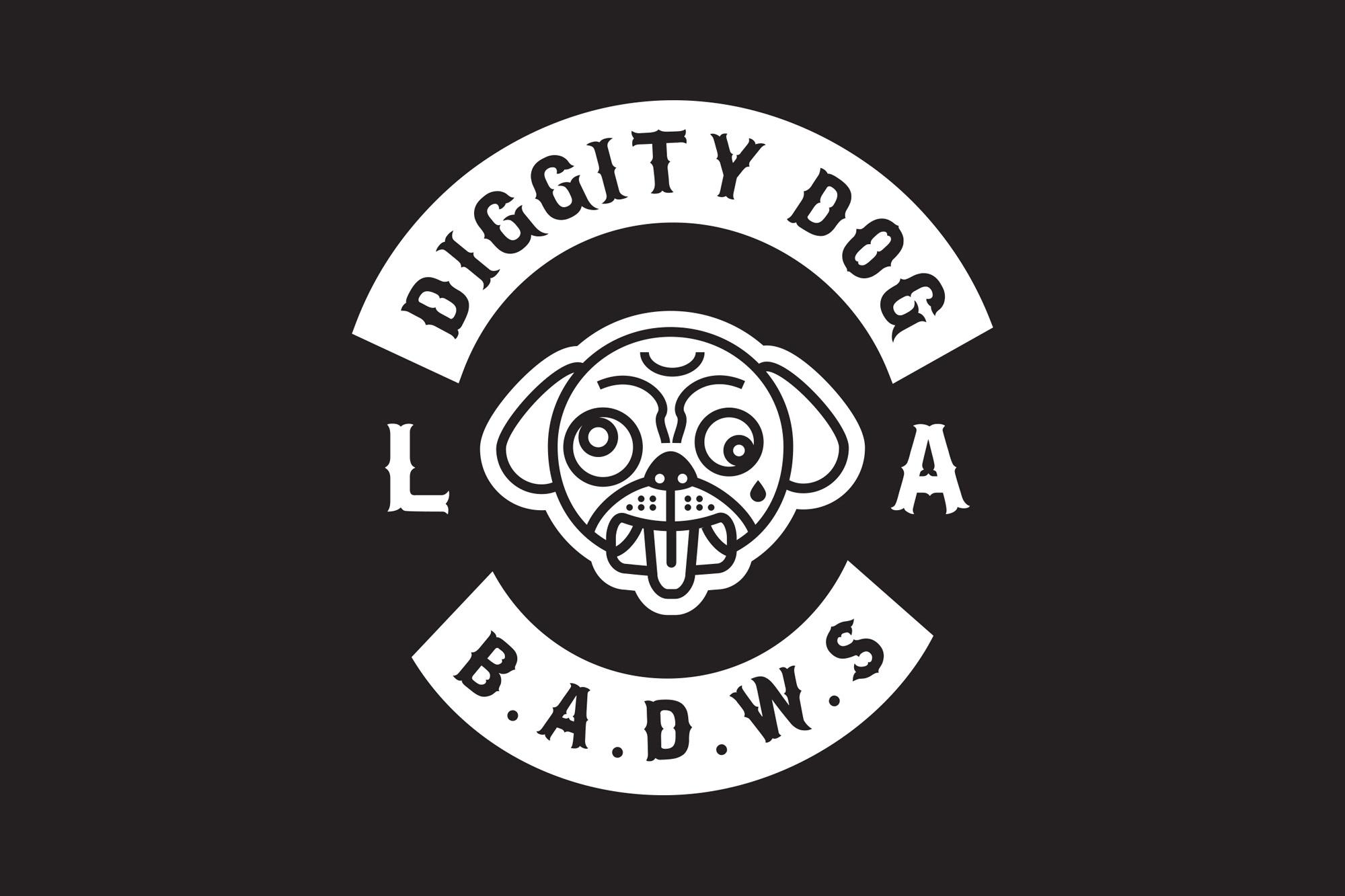 Diggity Dog