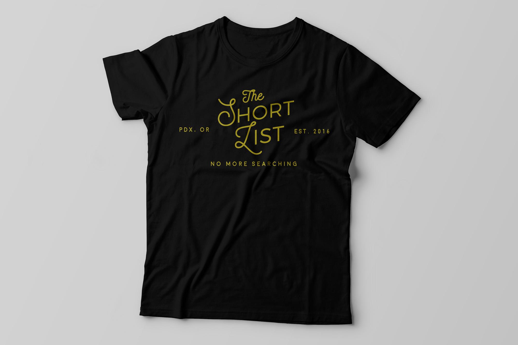 The Short List
