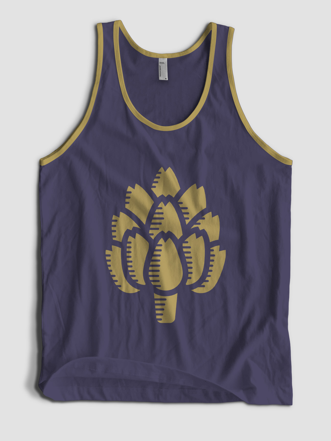 All Heart Tank Top