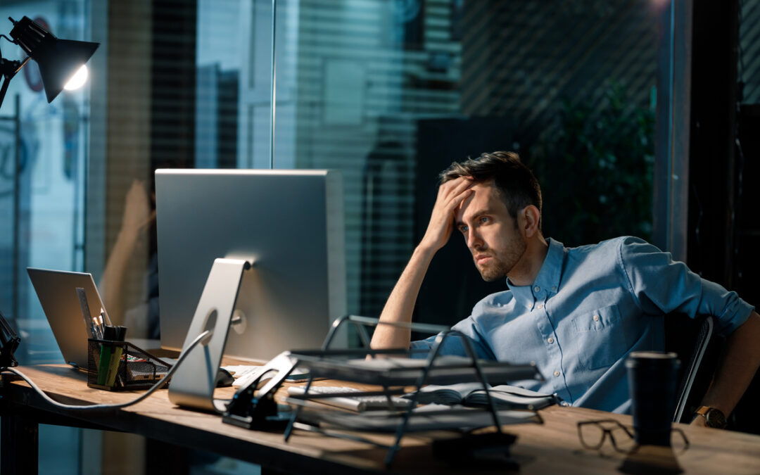 How Ongoing IT Problems Can Impact Your Business
