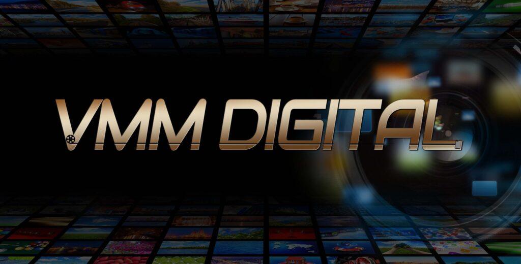 VMM Digital Header Image