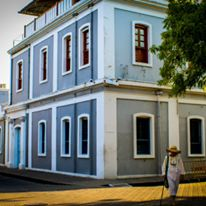 Pondicherry blog