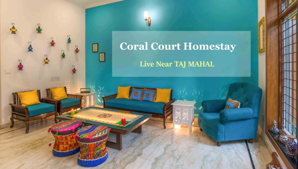 Coral Court Homestay