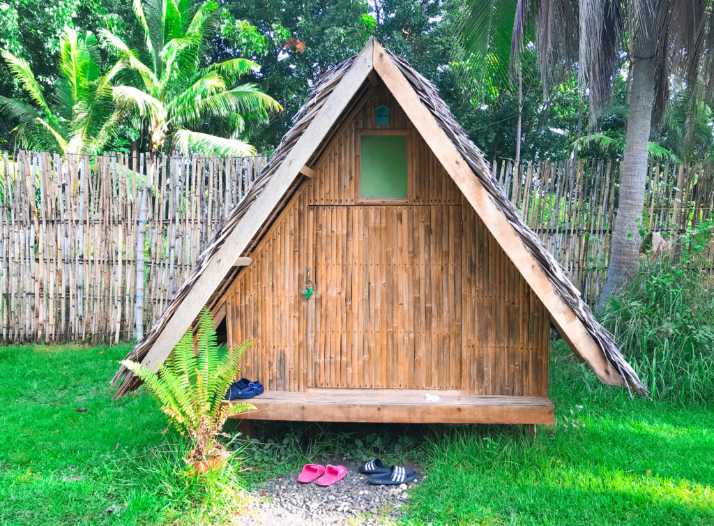 Archery-Asia Nipa Huts and Camping