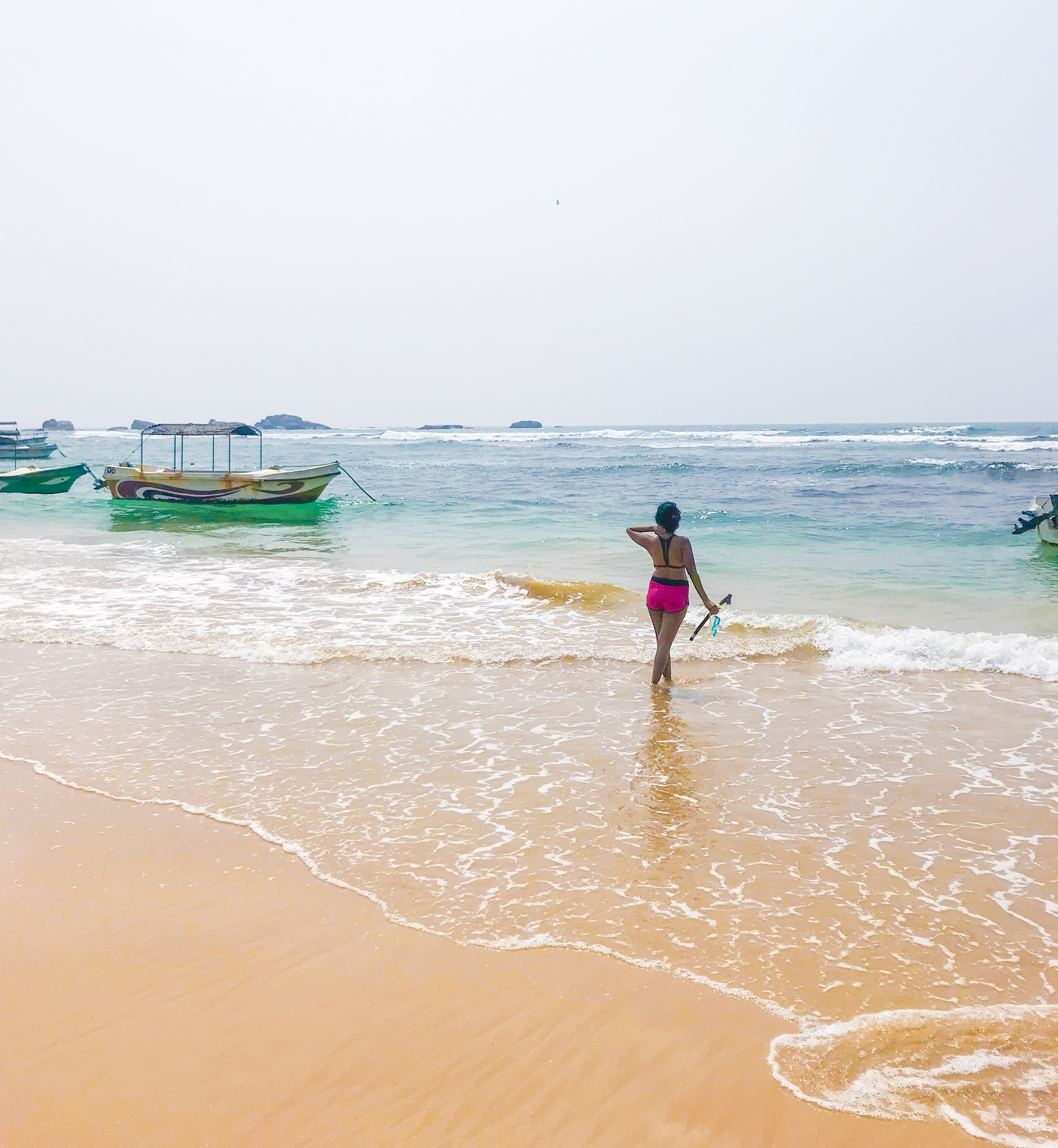 Sri Lanka's Best Beaches