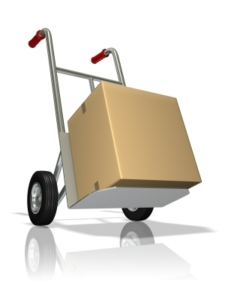 Moving Store