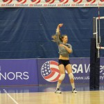 volleyball associations