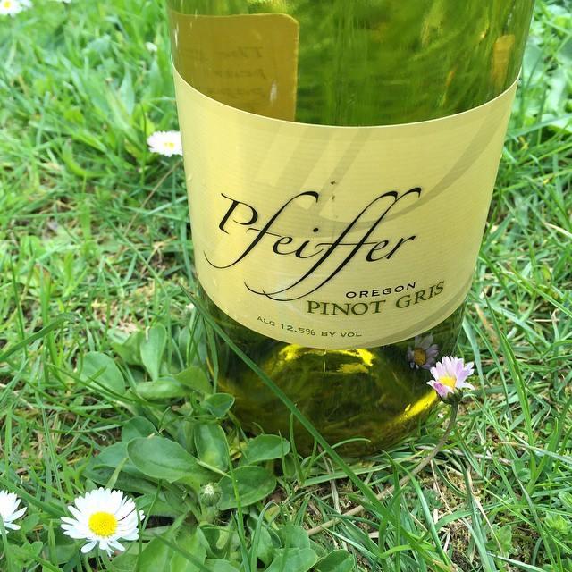 Pfeiffer Winery